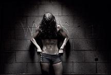 Fitness shoot ideas / by Dayami C. Laxson