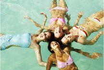 Summer ☀️ / by Allie Klim