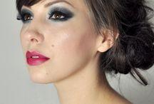 My Idea of Beauty & Fashion  / by Christina Reed