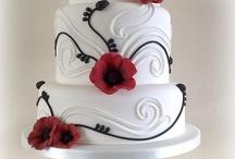Cake  / by Dakota Reed-lorrie