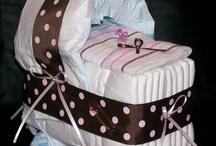 baby gift ideas / by Karen Berry