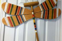 Croquet projects / by Jana Holland