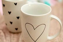 Valentines Day Ideas / Food, Decorating, Gift Ideas, and Tips to make the most out of the Valentine's Day holiday. / by Heather Blackmon (FITaspire.com)