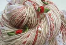 Crafts:  Yarn is My Obsession!  Ewephoric Fibers and More / by Kathy Jones