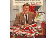 vintage ads / by Beth B
