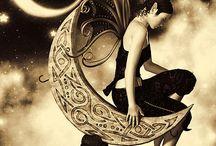 fate,sirene,fantasy / by Anna