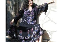 Always Pretty Woman / Fashion, Crafts, Prints, Interior / by Rumenka Mihailova