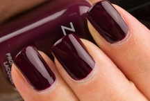 Manis & Pedis / My favorite colors, brands, designs, & more! / by Brittany Williams