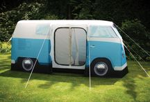 I heart Volkswagen stuff / by Kimberly Lake