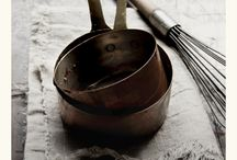 Culinary Inspirations and More / by Tracey McCauley