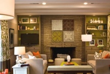 Living room / by Catalina Labra Alemany