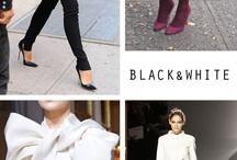 minimalist fashion / by Beddie Xavier