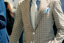 Fashion: Gents / by Ryutaro Kishi