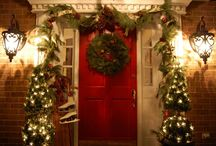 Collecting Ideas for Christmas / by DeeDee Deveau-Kintzing