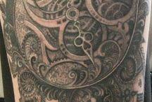 Tattoo Art / by Amy N.