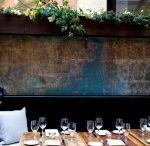 Revel in NYC {Good Eats} / New York is a melting pot of cultures and delish food. Find some of my fave or highly Yelp recommended {on my to visit list} foodie destinations to get your eat on! Whether cozy or uber chic, romantic or trendy, these eateries will have exactly what you want. / by Dellah's Jubilation