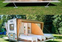 Alternative Homes / by Jerry Riley