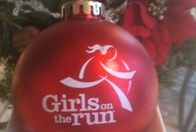 Girls on the Run!!! / by Briana Cisna