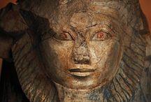 Egypt / by Sherrie Beaver
