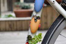 Trail Accessories and Style / by Rails-to-Trails Conservancy
