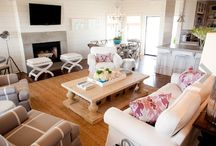 Decorating Ideas / by Heather LeClair