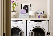 Home - Laundry room  / by Ana Milosavljevic
