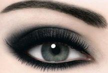 makeup / by Natalie Dunigan