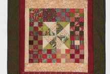 Little Quilts / by Tara Darr