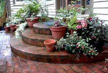 Outdoor/Yard/Garden Ideas  / by Sheila Denis