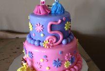 Adison's birthday... / by Katie Carver
