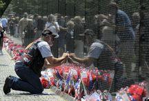 Memorial Day 2012 / by Regina Berry