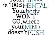 Motivation/Inspiration  / by Katie H