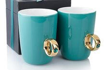 Cups & Mugs / by Crystal Galvan-Smith