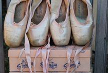 Ballet / by Everyday Gourmet (Linda Rausch)