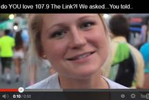 We Love 107.9 The Link! / by 107.9 The Link
