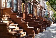 NYC / by Margaret Polaneczky