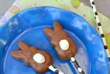Easter Crafts & Recipes / Everything related to easter: easter recipes for kids, easy easter recipes, easter dessert recipes, healthy easter recipes, easter cookie recipes, easter crafts for kids, easy easter crafts, fun easter crafts, and easy easter crafts for kids! 	 / by Kayla Aimee