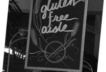 Gluten free... / by Krista Keepers