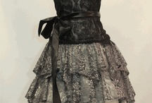 Fashion <3  / by Morgan Scott