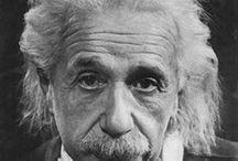 Intelligent People  / by Julia Vogel