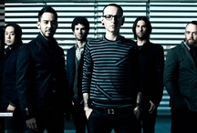 Linkin Park / by JUN