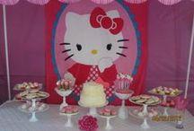 ♡Hello Kitty♡ / by Miriam Torres-Magana