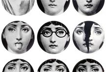 Fornasetti / by Pam Lunnon-Brown