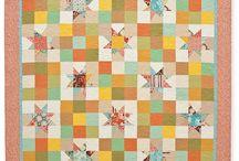 quilt / by Wendy Klassen