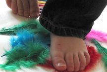 Sensory Play / by Clare Prinsloo