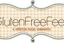 Gluten Free Recipes / by Francie Ray