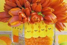 Easter Peeps / by Lynn Hartnett