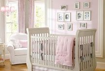 kid rooms / by emily