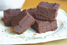Yum! Sugar-Free Sweet Treats / by Talina Edwards Architecture
