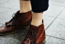 future fashion- farmer's wife / by Erin Bigler- The Almost Homestead